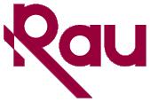 Rau-Haustechnik Logo